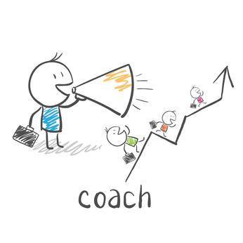 Карьерный коучинг, бизнес тренер